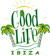 Logo Good Life Ibiza